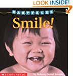 Baby Faces Board Book #02: Smile!