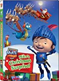 Mike the Knight: Mike's Christmas Surprise [DVD] [Region 1] [US Import] [NTSC]