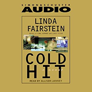 Cold Hit | [Linda Fairstein]