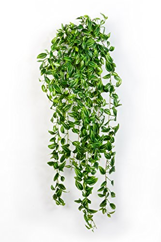 deko-tradescantia-zebrina-mit-700-blattern-grun-weiss-85-cm-kunstpflanze-kunstliche-ranke-artplants