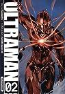 Ultraman, tome 2 par Shimizu