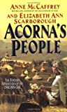 Acorna's People: The Further Adventures of the Unicorn Girl (0061059838) by McCaffrey, Anne