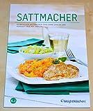 Charmate® Beauty Set //Gesichtspflege// Weight Watchers Kochbuch ''Sattmacher'' ProPoints® Plan / 2015