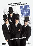 Blues Brothers 2000 title=