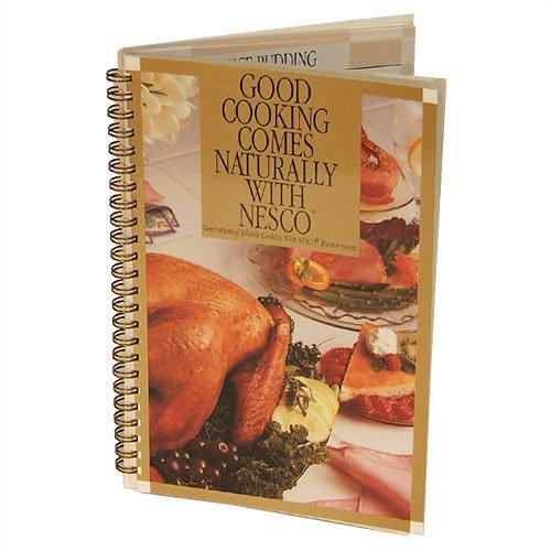 Nesco 4100-00 cookbook. (Nesco Cookbook compare prices)