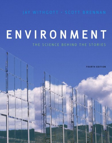 Environment: The Science behind the Stories Plus...