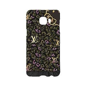 G-STAR Designer Printed Back case cover for Samsung Galaxy C7 - G5281