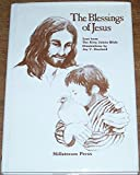 img - for The Blessing of Jesus book / textbook / text book