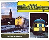 The 400 Story: Chicago & North Westerns Premier Passenger Trains