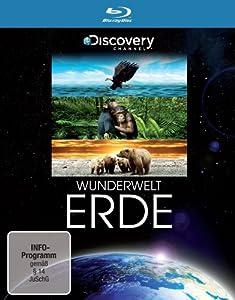 Wunderwelt Erde - Discovery Channel [Blu-ray]