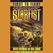 Starfist: First to Fight | [David Sherman, Dan Cragg]
