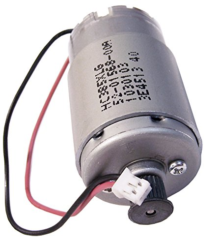 Johnson Electric Paper Feeder Dc Motor 52-01568-00A