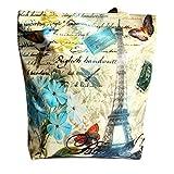 Inspired Livingg (22022) Women's Tote Bag -Multi-Coloured