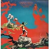 Magician's Birthday LP (Vinyl Album) UK Bronze 1972