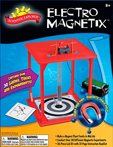 Scientific Explorer Electro Magnetix Kit