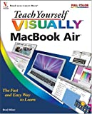 img - for Teach Yourself VISUALLY MacBook Air (Teach Yourself VISUALLY (Tech)) book / textbook / text book