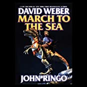March to the Sea: Prince Roger Series, Book 2 | David Weber, John Ringo