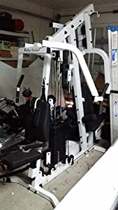 Body-Solid StrengthTech EXM2500S Home Gym