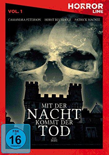 Mit der Nacht kommt der Tod - Horror Line