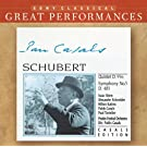 Schubert: Quintet in C major, D. 956; Symphony No. 5 in B-flat Major, D. 485 [Great Performances]