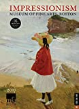 img - for Impressionism 2016-2017 Engagement Calendar book / textbook / text book
