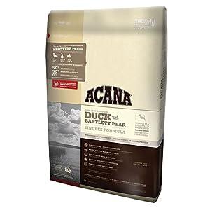 Acana Duck & Bartlett Pear Dry Dog Food 4.4lb