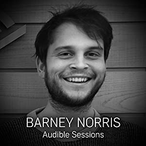 FREE: Audible Interview with Barney Norris Speech