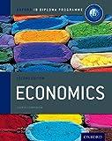 IB Economics Course Book: 2nd Edition: Oxford IB Diploma Program (International Baccalaureate)