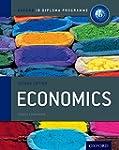 Ib course book: economics. Con espans...