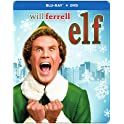 Elf 10th Anniversary Edition on Blu-ray/DVD