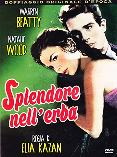 Splendore Nell'Erba [IT Import]Splendore Nell'Erba [IT Import]