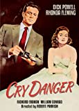Cry Danger [DVD] [1951] [Region 1] [US Import] [NTSC]