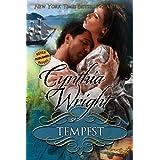 Tempest (Rakes & Rebels Book 9) ~ Cynthia Wright