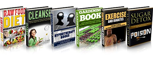 Diet: Weight Watchers: Health Dieting Box Set (Hypnotherapy Cleanse Antioxidants Low Carb) (Gardening Weight Watchers Fat Loss)