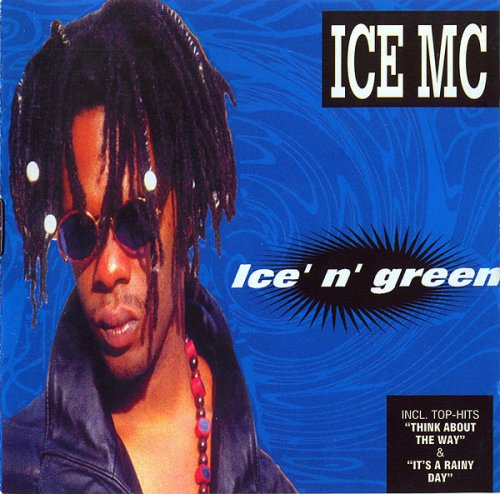 Ice Mc - Ice