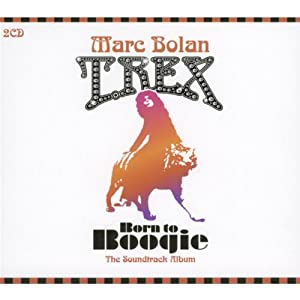 Born to Boogie [2CD Set]