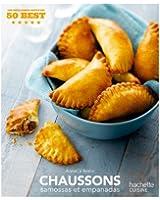 Chaussons, samossas et empanadas: 50 Best