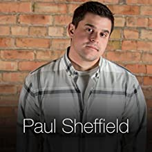 Tales from My Old Day Job  by Paul Sheffield Narrated by Paul Sheffield
