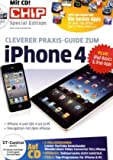 Chip Cleverer Praxis-Guide zum iPhone 4