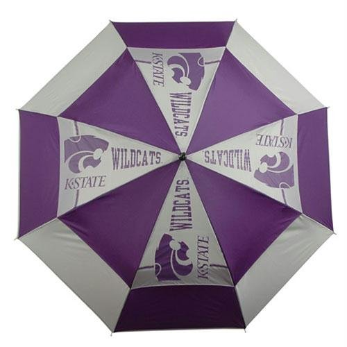 Team Effort Golf Umbrella - Kansas State Wildcats - Kansas St. Wildcats One Size