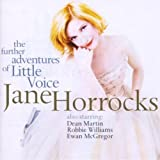Jane Horrocks - The Further Adventures of Little Voice