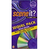 51qICRLuhYL. SL160  Scene It? The DVD Game   Sequel Pack Movie Edition