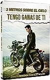 Tengo Ganas De Ti & 3 Metros Sobre El Cielo Pack - 2 Discos Steelbook [Blu-ray]