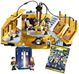 Character Options Character Building Tardis Special Pack