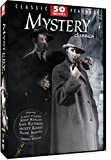 Mystery Classics: 50 Movie Pack (12DVD)