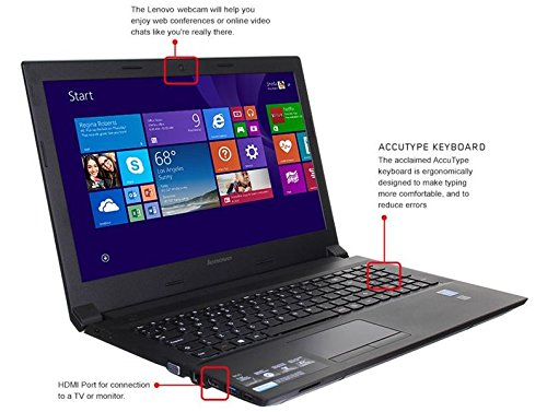 New 2014 Lenovo Dual Core 4gb Ram 500gb Hdd Windows 8 1 Laptop Inc 5 Year Warranty Theelectronicsstore Co Uk Theelectronicsstore Co Uk