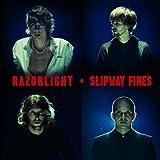 """Slipway Firesvon """"Razorlight"""""""