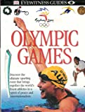 img - for OLYMPIC GAMES (EYEWITNESS GUIDES) book / textbook / text book