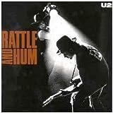 echange, troc U2 - Rattle and Hum