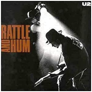 U2 - Rattle And Hum [Live] (320 Kbps) [FS]